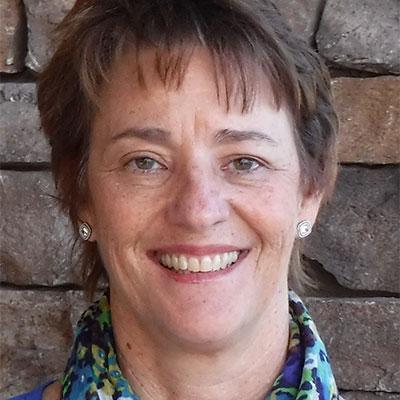 Nancy Ford | Stonegate Community Association of Scottsdale, Arizona